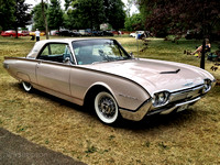 Ford Thunderbird, 1965