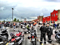 Ride for Dad - 2012
