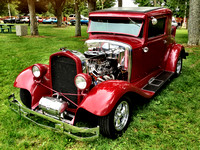 Carleton Place Car Show - 2012